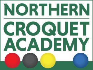 Northern Croquet Academy logo